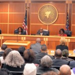 View Televised Board of Commissioners Meetings