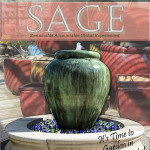 New Spring SAGE Newsletter
