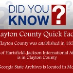 Clayton County Quick Facts