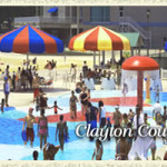 Spring Break at Clayton Parks and Recreation