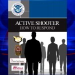 Active Shooter in the Workplace?