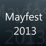 Clayton County Senior Services- Mayfest 2013