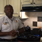 Fire and Emergency Services – Kitchen Safety