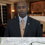 A Holiday Message from Chairman Jeffrey E. Turner
