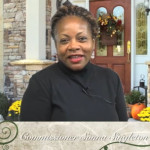 A Holiday Message From Commissioner Sonna Singleton