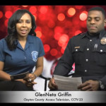 Holiday Safety Tips From Clayton County PD