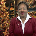 Happy Holidays from Commissioner Sonna Singleton (Gregory)