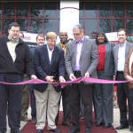 Clayton County Welcomes Briggs Equipment International