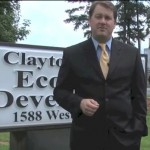 Doing Business In Clayton County, Georgia with Grant Wainscott
