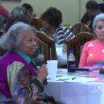 SPLOST Public Input Meeting: Frank Bailey Senior Center