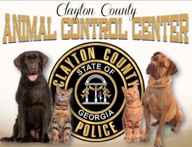 Clayton County Animal Control Center