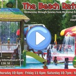 Clayton County Beach Opens Memorial Day Weekend!