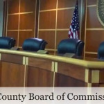 Board of Commissioners Meeting- May 20, 2014