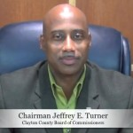 Clayton County Government Televises Board Meetings- A Message From Chairman Turner