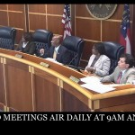 Board of Commissioners Regular Business Meeting: Tuesday, June 21, 2016