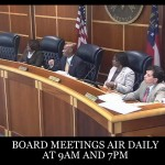 Board of Commissioners Televised Regular Business Meeting: July 15, 2014