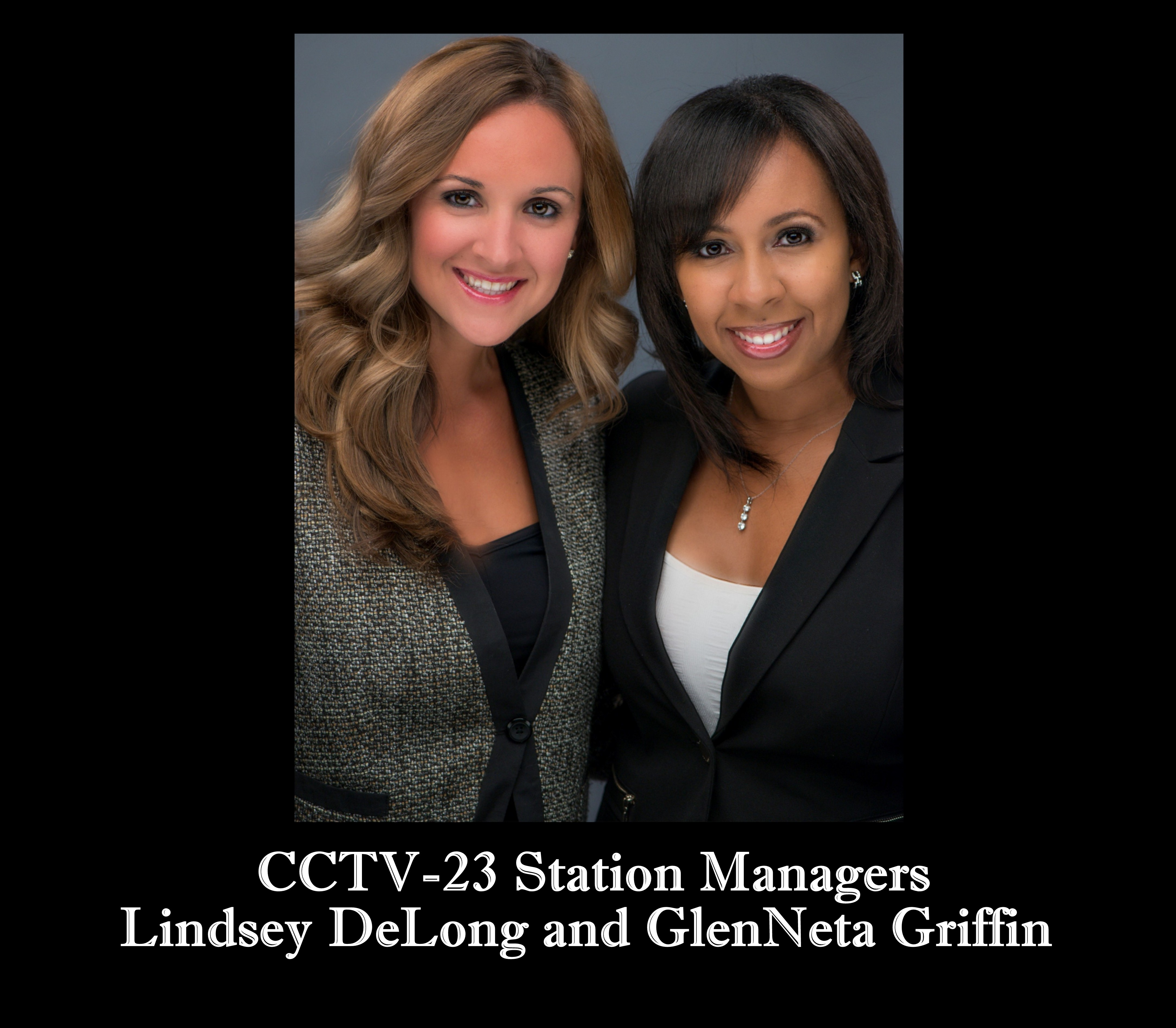 CCTV Station Managers