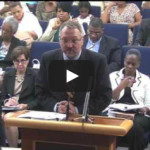 Clayton County Special Called Meeting: Transportation | June 23, 2014 at 6:00pm