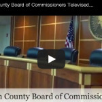 Board of Commissioners Televised Meeting | June 17, 2014 at 7:00pm