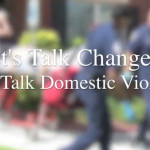 Let's Talk Domestic Violence