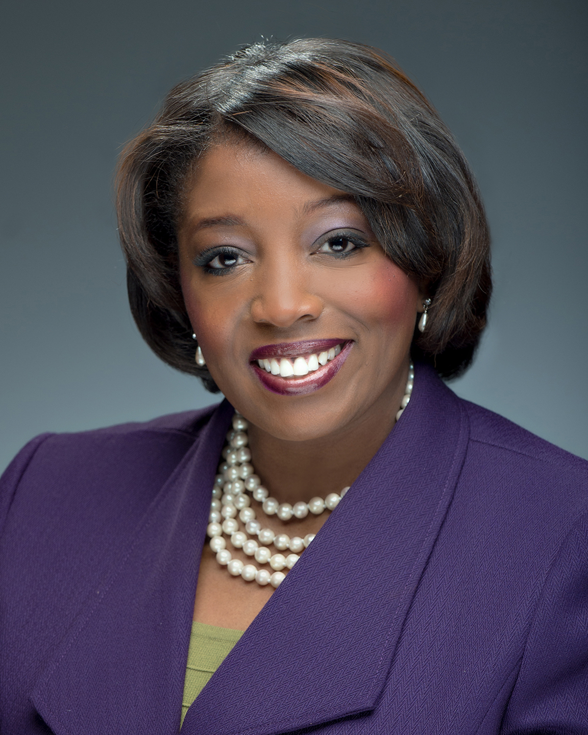 Holiday Message from Commissioner Shana M. Rooks