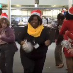 Clayton County Employee Holiday Spirit Video