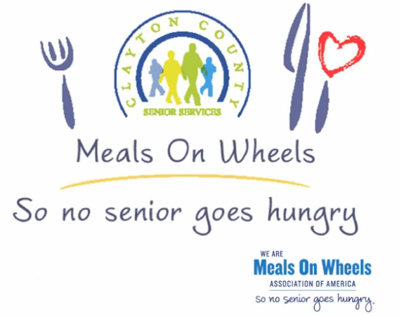 Meals on Wheels: Clayton County Senior Services