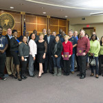 Clayton County Employee Service Awards