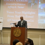 2015 State of the County Address