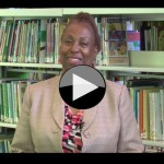 A Special Message from the Clayton County Library Director, Rosalind Lett