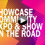 Showcase Clayton Business Expo & Show on the Road