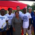 HBCU College Fair and Tennis Tournament