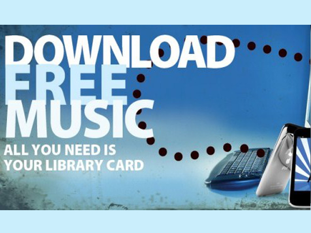 Clayton County Library Presents: Freegal