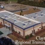 Clayton County Fire & Emergency Services Training Facility Grand Opening