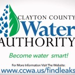 CCWA PSA: Become Water Smart…Find Leaks