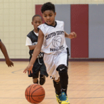 Clayton County Parks and Recreation: Basketball Promo