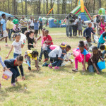 Annual 2016 Eggstravaganza Presented by Commissioner Gregory