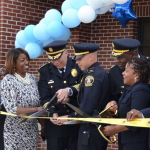Clayton County Police Department Grand Opening: Sector 2 Precinct