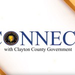 Connect with Clayton County Government (Promo)