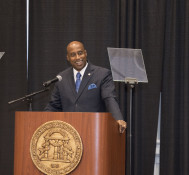 2016 State of Clayton County Address