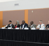 "2016 State of Clayton County ""Panel Discussion"""