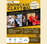 Showcase Clayton Expo 2016 (Promo)