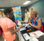 2016 Showcase Clayton Business Expo
