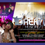 City of Riverdale Dream Music Fest