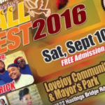 Lovejoy Fall Fest 2016
