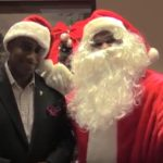 Clayton County Employee Holiday Spirit Video 2016