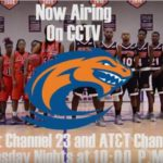 Clayton State University Basketball Promo