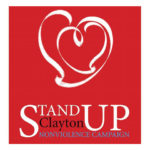 Stand Up Clayton Nonviolence Campaign