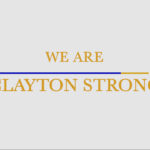 We Are Clayton Strong Video