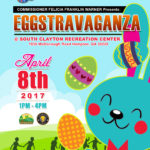 South Clayton Eggstravaganza Promo – April 8, 2017